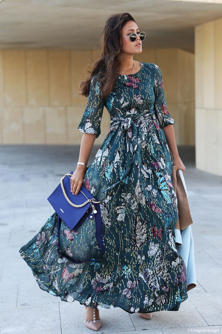 laura designdschungel kleid