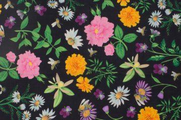 lush botanical blumen