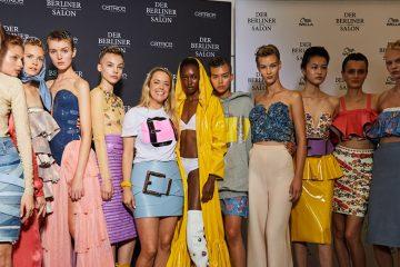 marina hoermanseder fashion week
