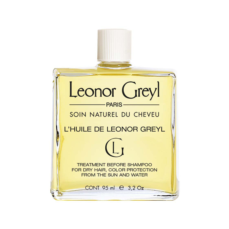 pre shampoo greyl