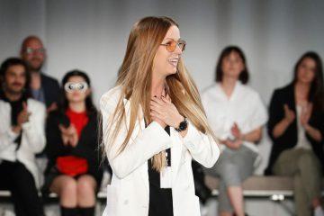 rebekka ruetz fashion week