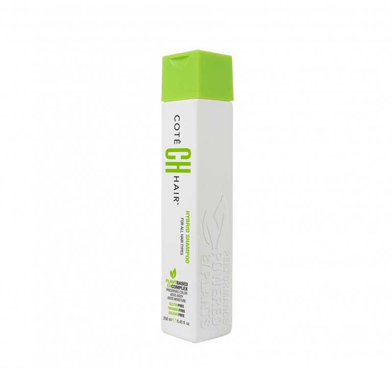 shampoo cotehair