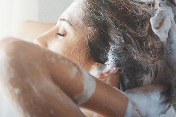 shampoo haarpflege haare