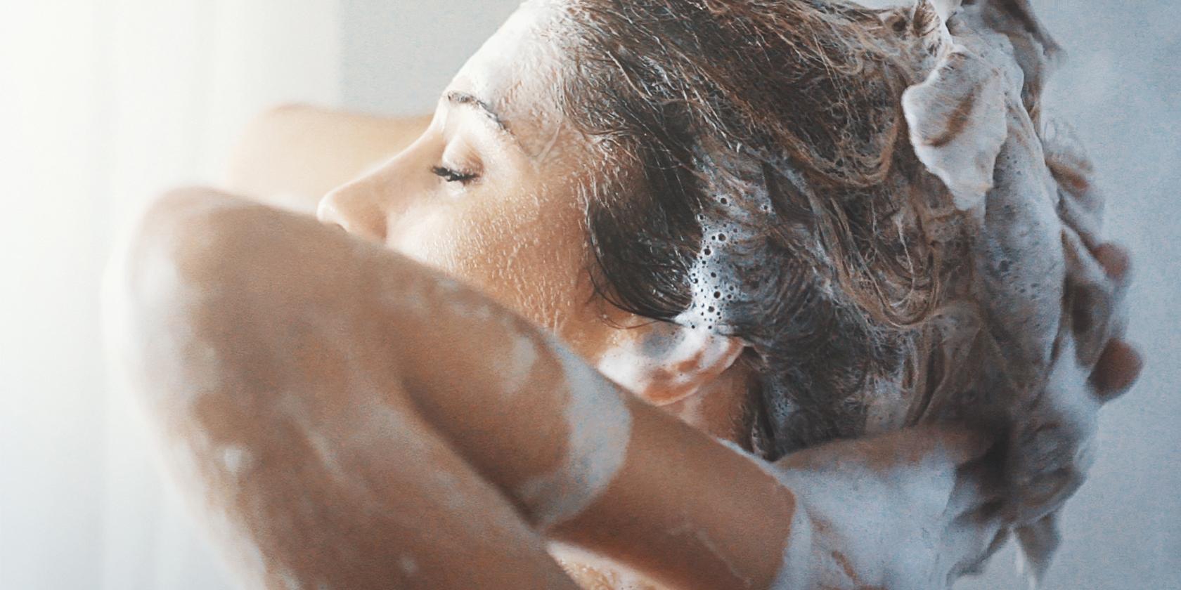 Intelligente Shampoos Für Glänzende Haare Beautypunk