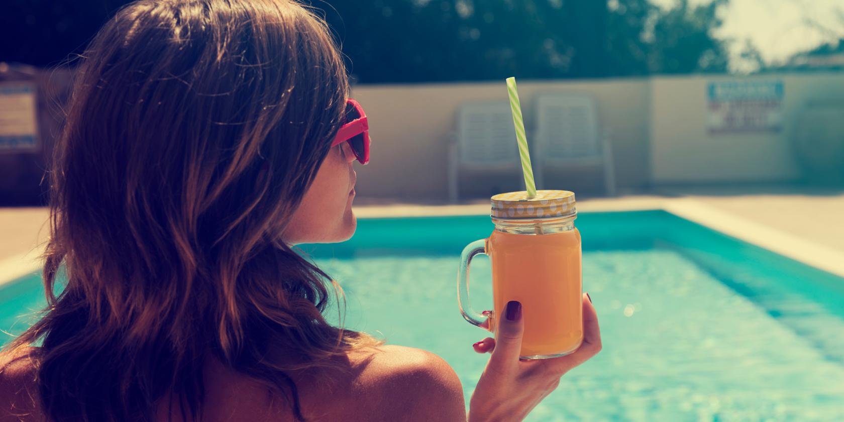 Cheers! Das trinken wir im Sommer | BEAUTYPUNK
