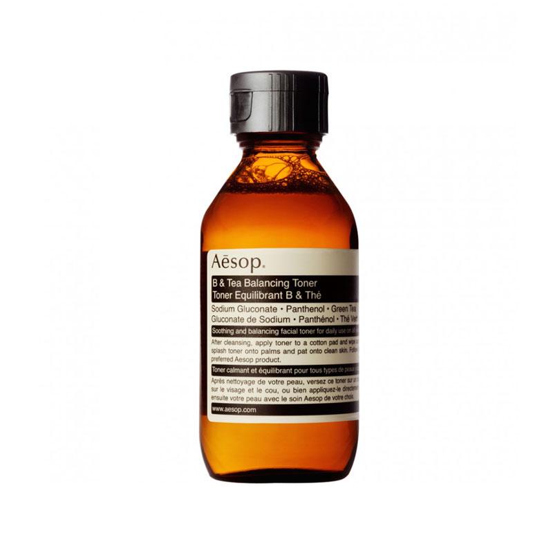 vitamin b aesop