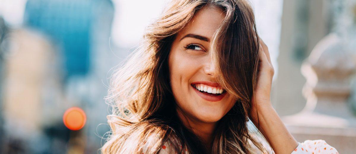 Frisuren Styling Fur Feines Haar