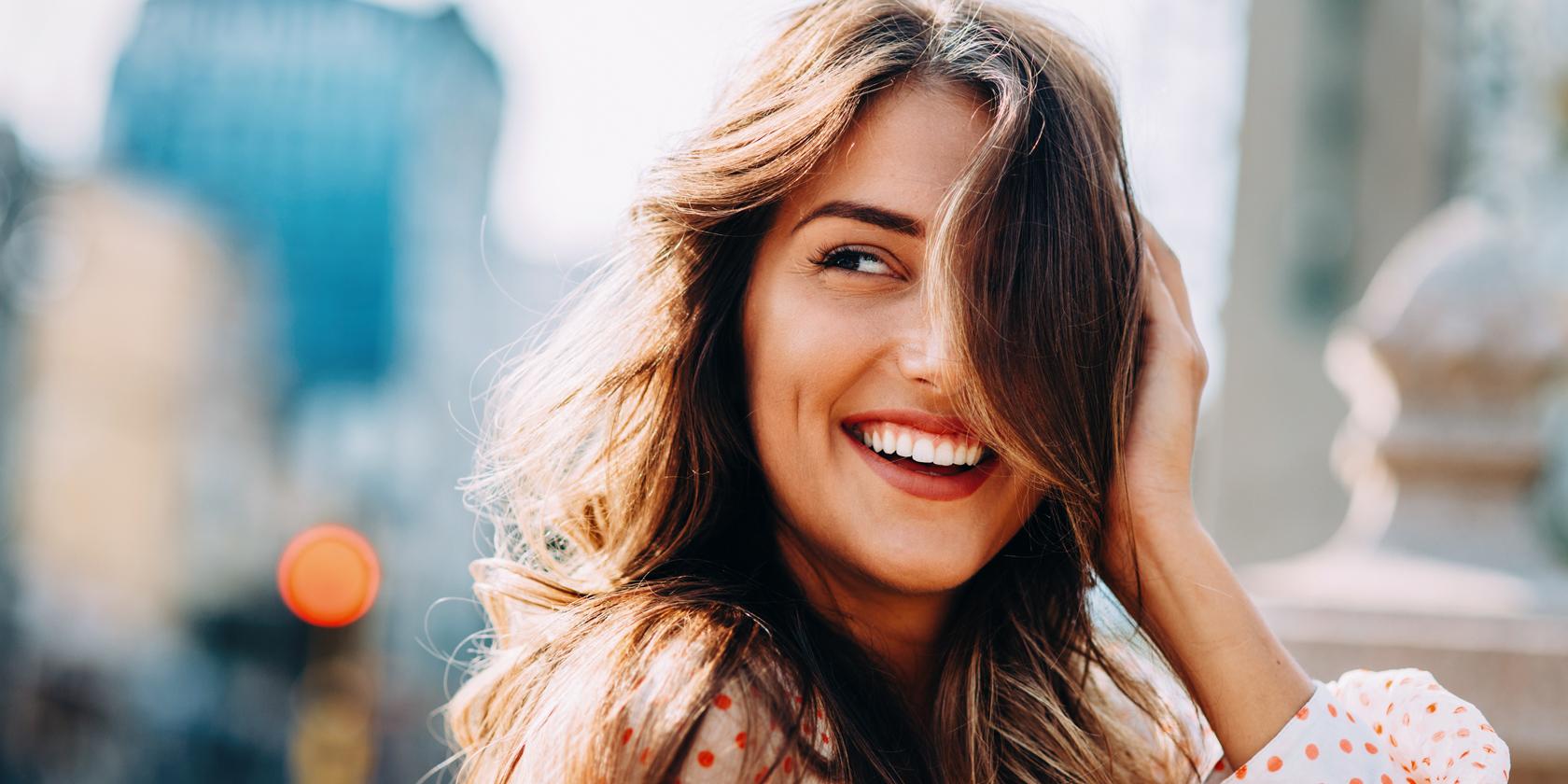 Frisuren Styling Für Feines Haar Beautypunk