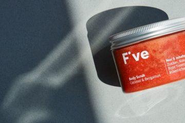 five skincare hautpflege
