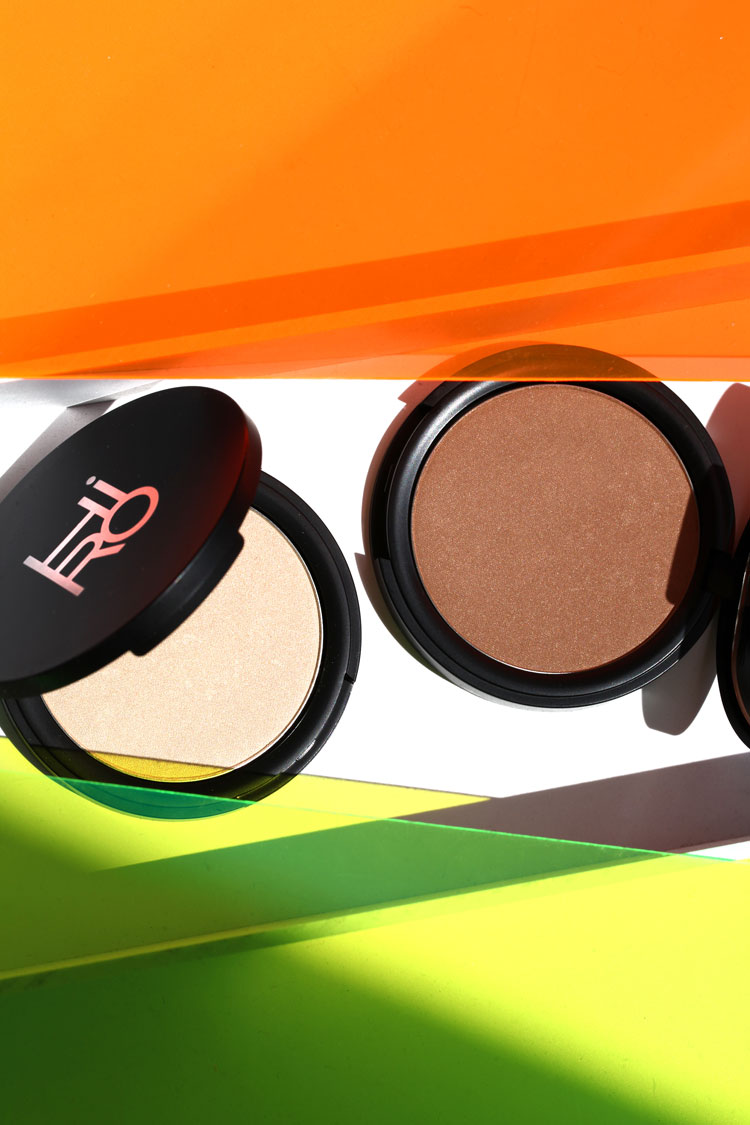 how to make organic makeup
