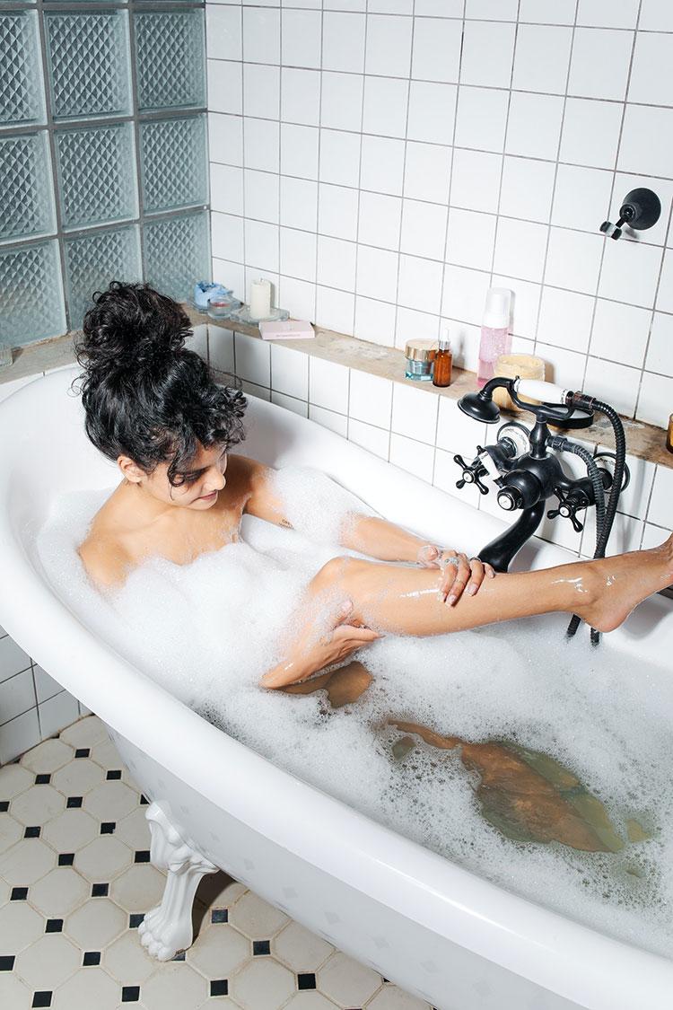 hygge baden
