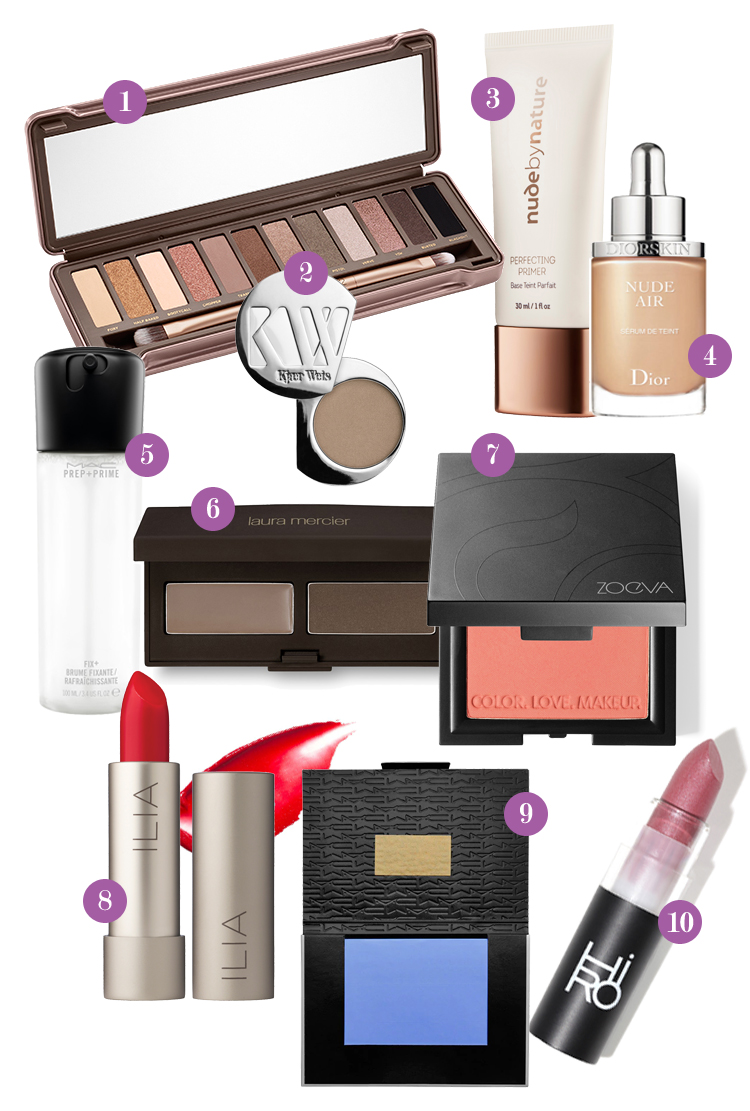 make-up wiesn