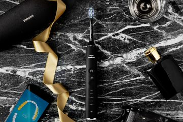 philips sonicare diamant