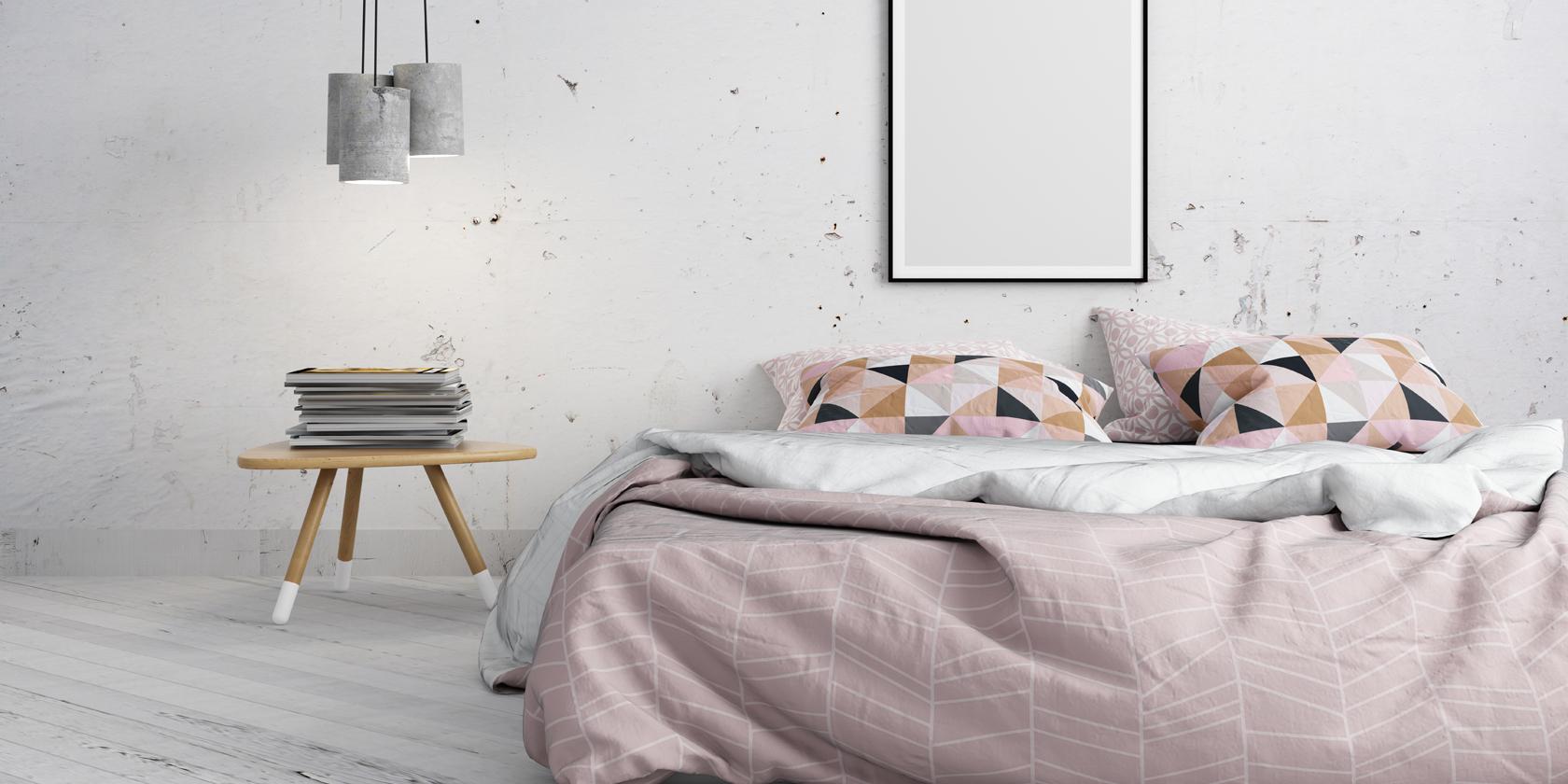 Schoner Schlafen Deko Tipps Rund Ums Bett Beautypunk