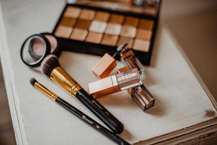 silikon makeup