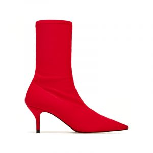 Rote Sock Boots