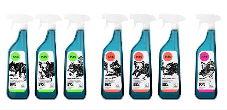 yope reinigungsprodukte
