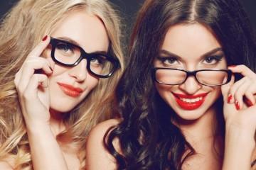 brille schminktipps