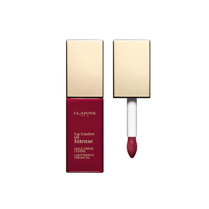 clarins lippenstift burgund