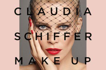 claudia schiffer make-up artdeco