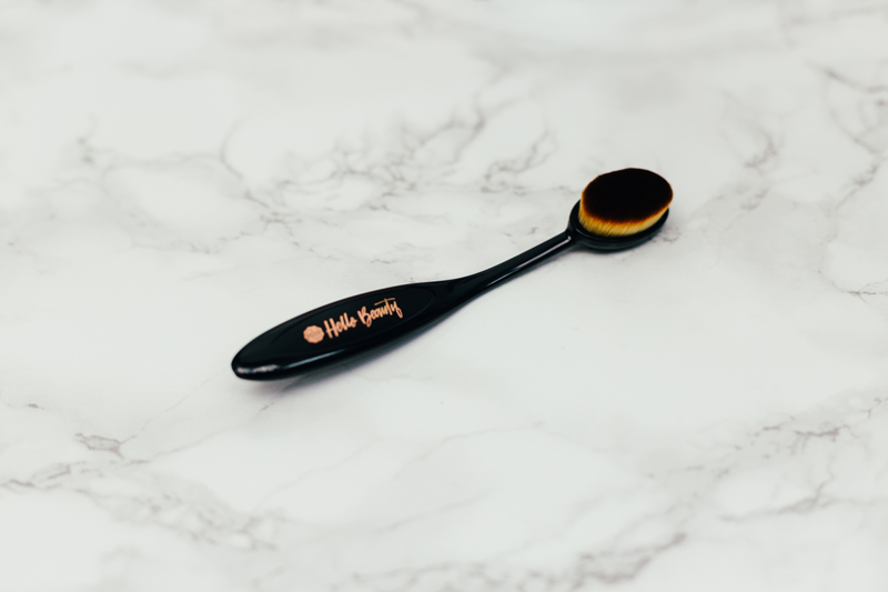 Oval Brush Review