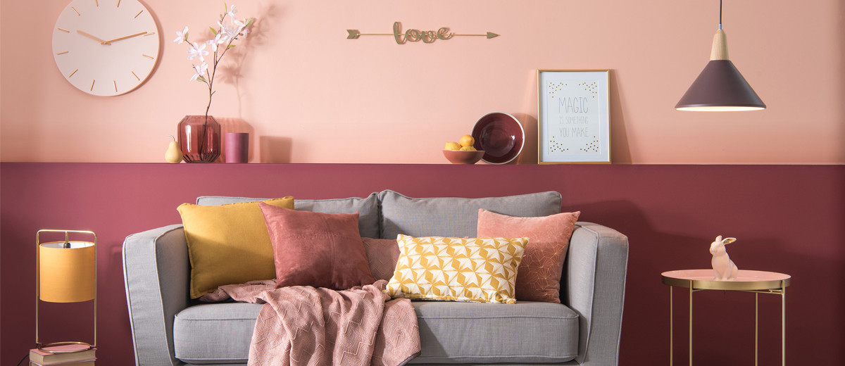 Dekoration es werde herbst beautypunk for Zimmer dekoration rosegold