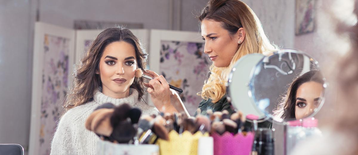 Herbst Das Sind Die Neuen Make Up Trends Beautypunk