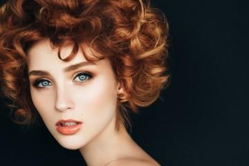 rote haare haarpflege