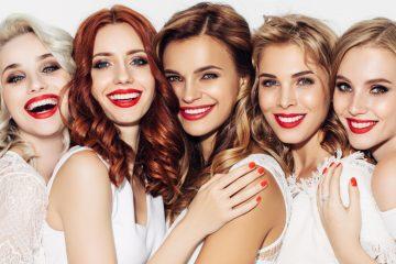 unterschiedliche-haartypen-haarkur
