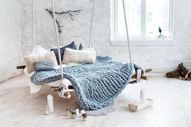 diese deko hilft an tr ben tagen beautypunk. Black Bedroom Furniture Sets. Home Design Ideas