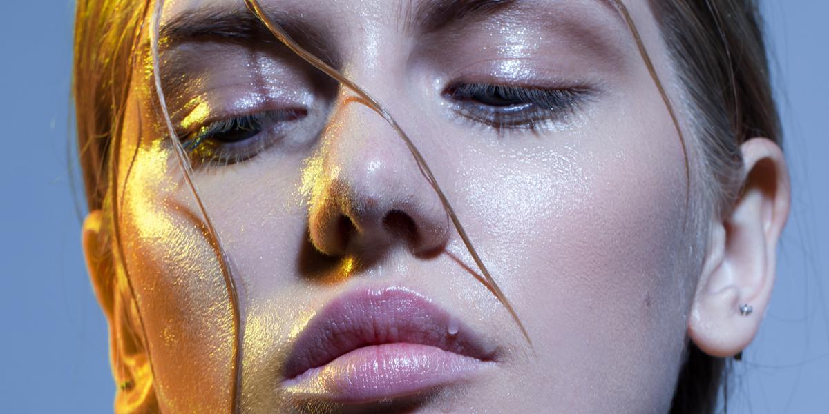 glass skin beauty