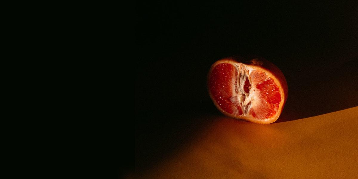 grapefruit beckenboden