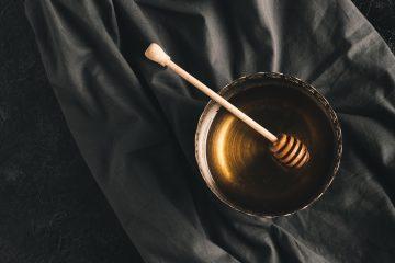 honigwasser gesundheit