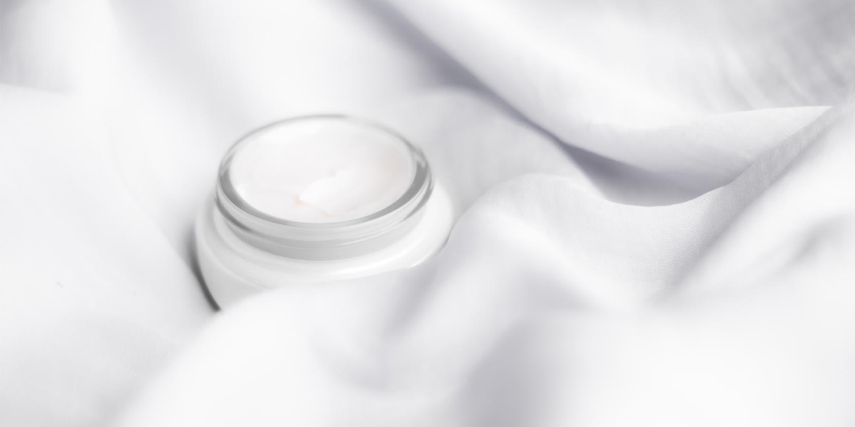 minimalismus kosmetik hautpflege