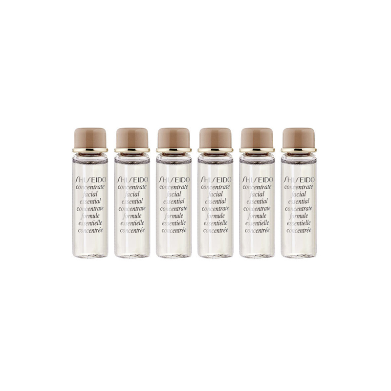 ampullen shiseido