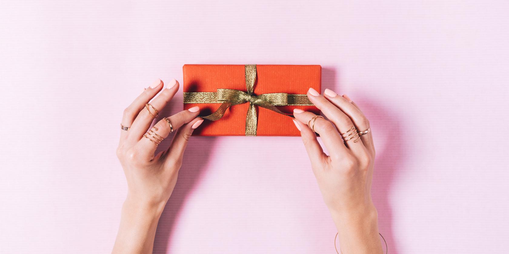 Schöne Weihnachtsgeschenke.Schöne Bescherung Beauty Weihnachtsgeschenke