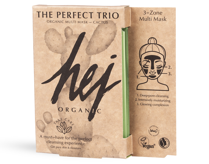 hej organic maske