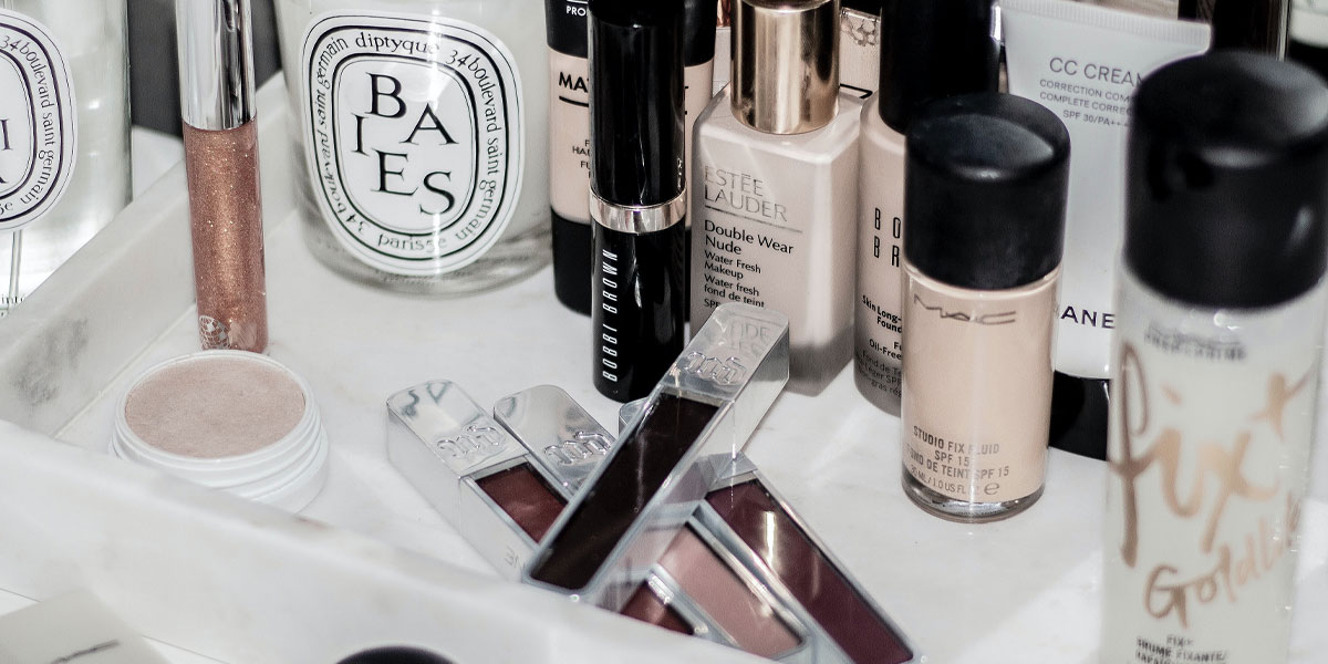 kosmetik aufbewahrung