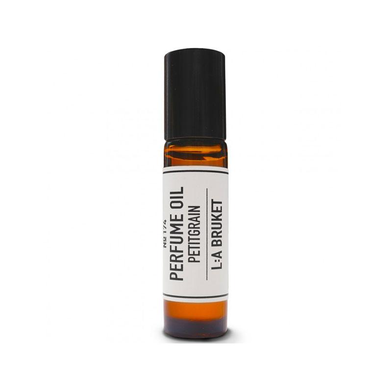 parfumoel la-bruket
