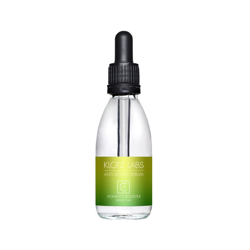vitamine c serum klotz labs
