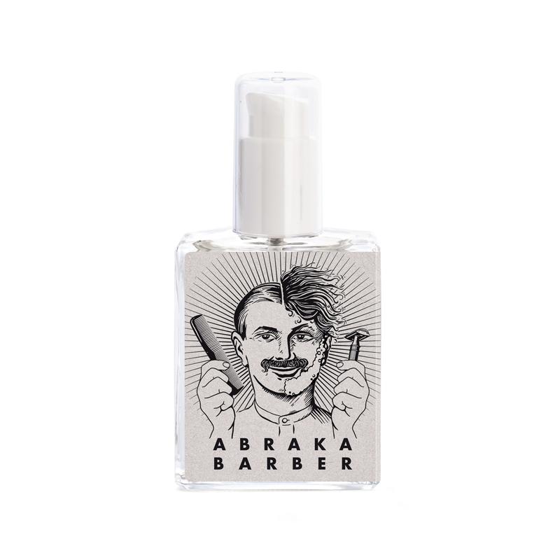 aftershave abrakabarber