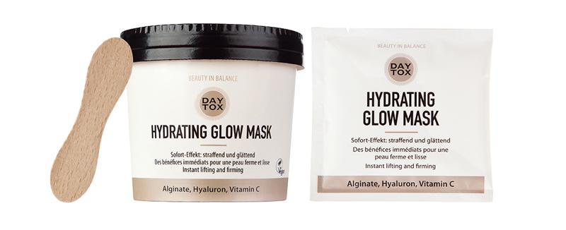 daytox hydrating mask