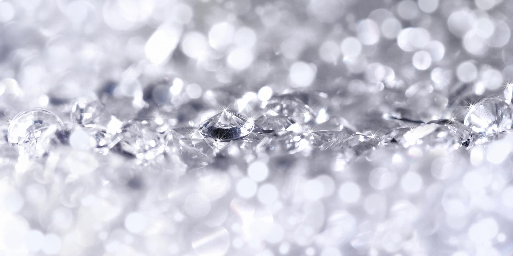 Diamanten in der Hautpflege   BEAUTYPUNK