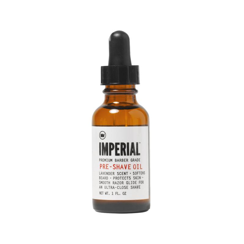 preshave imperial