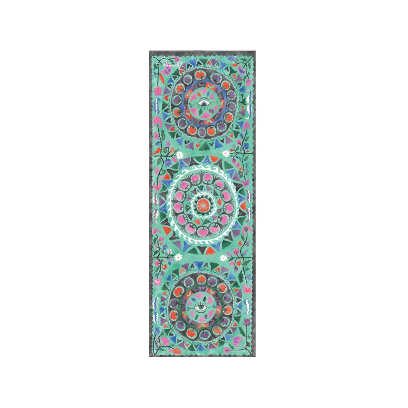 yoga magic-carpet