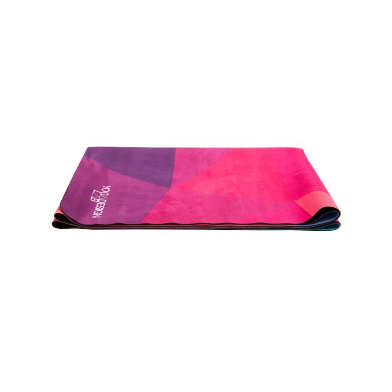 yogamatte design