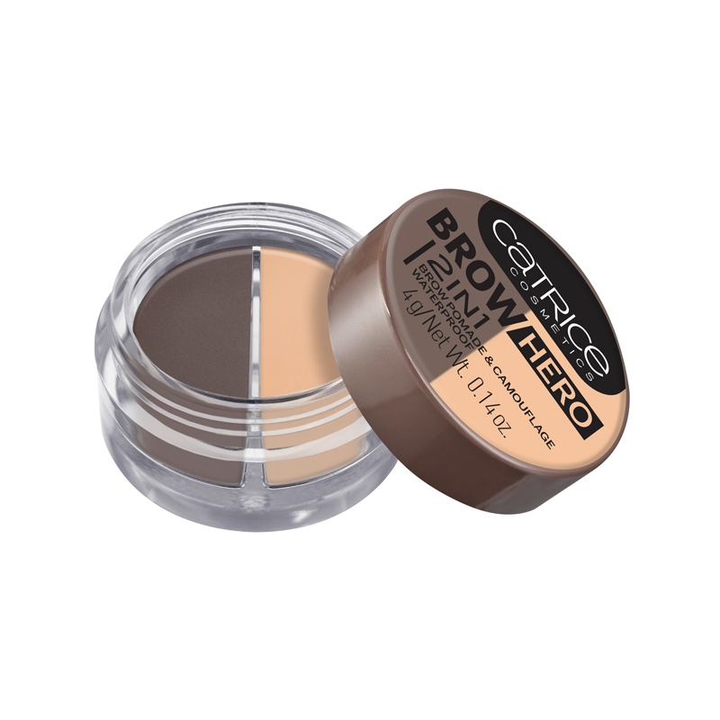 catrice brow hero