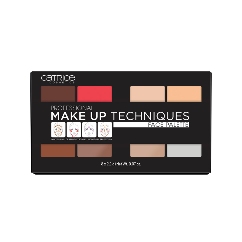 catrice face-palette