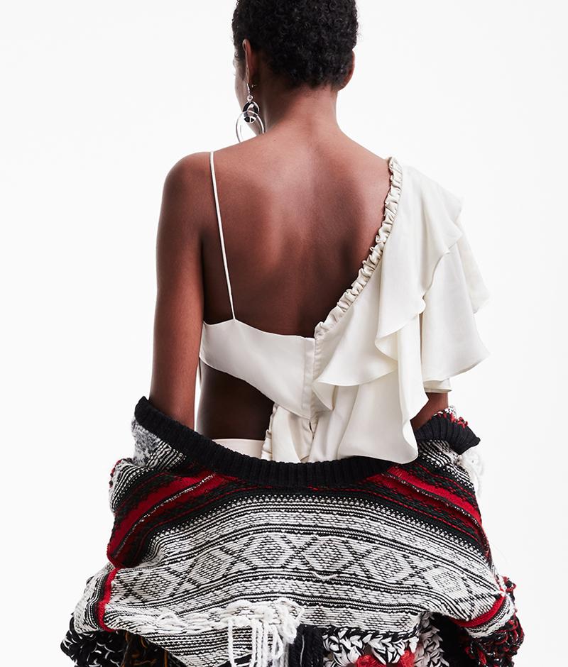 Dekonstruierte Mode
