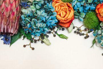 Trockenblumen Deko-Trend